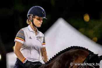 Lara de Liedekerke sluit openingsdag eventing af op 33e plaats - Knack.be
