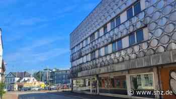 Kaufhausruine im Fokus: Bad Oldesloe beantragt Gelder für Überplanung der Lübecker Straße | shz.de - shz.de