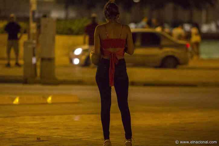 Informe «Libres y Seguras»: Aumenta número de menores venezolanas víctimas de trata de personas