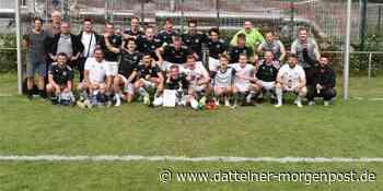 Feld-Stadtmeisterschaft in Datteln: Der Titelträger steht jetzt fest - Dattelner Morgenpost