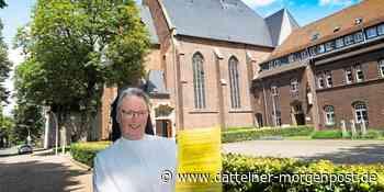 Schwester Josefa sammelt Geldspenden für die Hochwasseropfer - Dattelner Morgenpost
