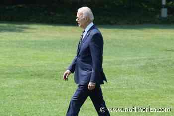 """Coronavirus.- Biden anticipa """"con toda probabilidad"""" nuevas restricciones contra el coronavirus en EEUU - www.notimerica.com"""