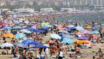 La C. Valenciana registra 3.500 casos de coronavirus en las últimas 24 horas - Levante-EMV