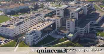 Coronavirus Santiago: 133 contagios nuevos y bajan a 2.324 los casos activos - El Español