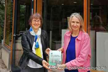 Mediathek in Kirchzarten als Beispiel für neue Bibliotheken in alten Gebäuden - Kirchzarten - Badische Zeitung