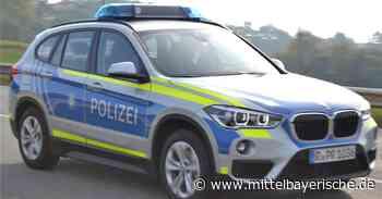 Vermisste Person aus Nabburg ist wohlauf - Region Schwandorf - Nachrichten - Mittelbayerische