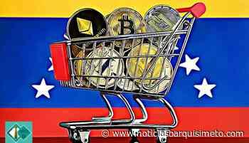 Las criptomonedas ganan terreno en la economía venezolana - Noticias Barquisimeto
