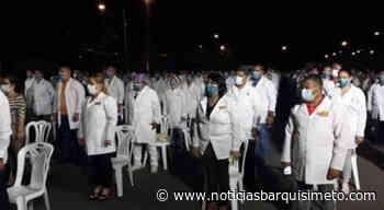 Medicos comunitarios reforzarán sistema de salud publico en Venezuela - Noticias Barquisimeto