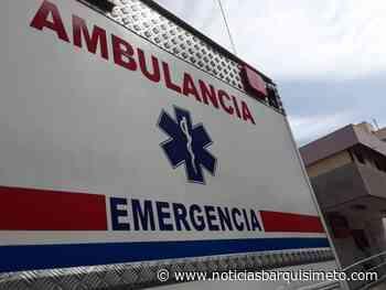 Motorizado falleció tras accidente de tránsito en la Villa Crepuscular - Noticias Barquisimeto