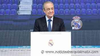 Superliga: el Madrid anuncia otro triunfo judicial sobre UEFA - Noticias Barquisimeto