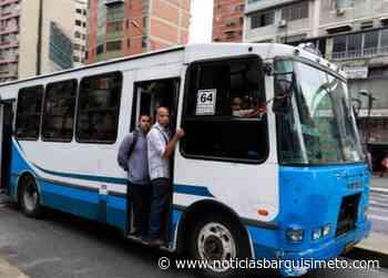 Al menos 5 multas diarias a transportistas en Barquisimeto por exceso en el costo del pasaje - Noticias Barquisimeto