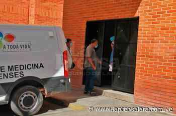 Septuagenario asesinado en Barquisimeto venía de Colombia - La Prensa de Lara