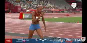 Yulimar Rojas pasó a la final del salto triple - Noticias Barquisimeto