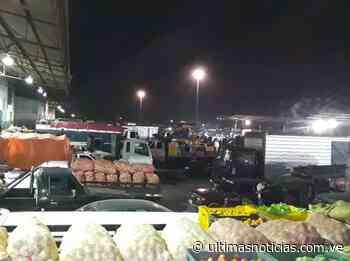 Mercado de Barquisimeto cuenta con nuevo sistema de iluminación - Últimas Noticias