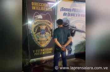 Hombre capturado en Barquisimeto por prostituir a una menor - La Prensa de Lara