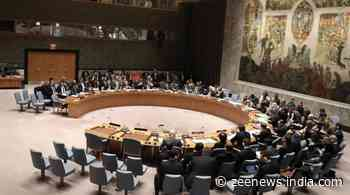 India to take over as UNSC President for August, focus on counter-terrorism