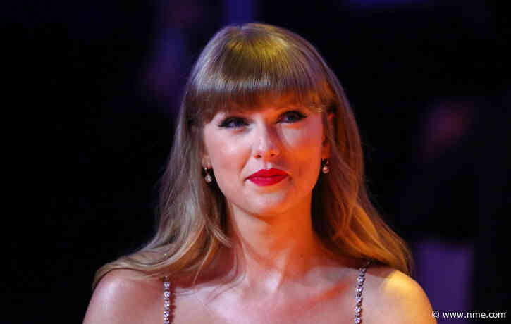 Taylor Swift rarity 'Ronan' will feature on 'Red (Taylor's Version)'