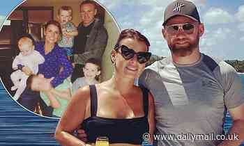 Catholic Coleen Rooney 'won't divorce husband Wayne over fears of ruining their four sons' lives'
