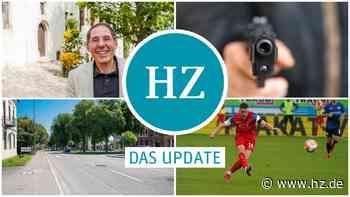 Update am Abend : Die wichtigsten Nachrichten aus dem Landkreis Heidenheim am Freitag, 30. Juli 2021 - Heidenheimer Zeitung
