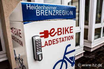 Geld für den ländlichen Raum Heidenheim: Die Brenzregion will an den Geldsegen - Heidenheimer Zeitung