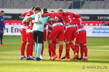 Liveticker: Der 1. FC Heidenheim ist zu Gast in Ingolstadt - Heidenheimer Zeitung