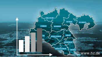 Corona-Zahlen Landkreis Heidenheim: Inzidenz und Infektionszahlen am Freitag, 30. Juli 2021 - Heidenheimer Zeitung