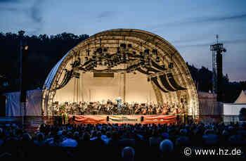 Opernfestspiele Heidenheim : Bei der Last Night der Festspiele herrscht 3-G-Pflicht - Heidenheimer Zeitung