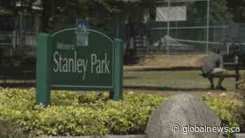 Stanley Park to close overnight