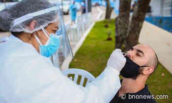Florida reports record of nearly 22,000 new coronavirus cases - BNO News