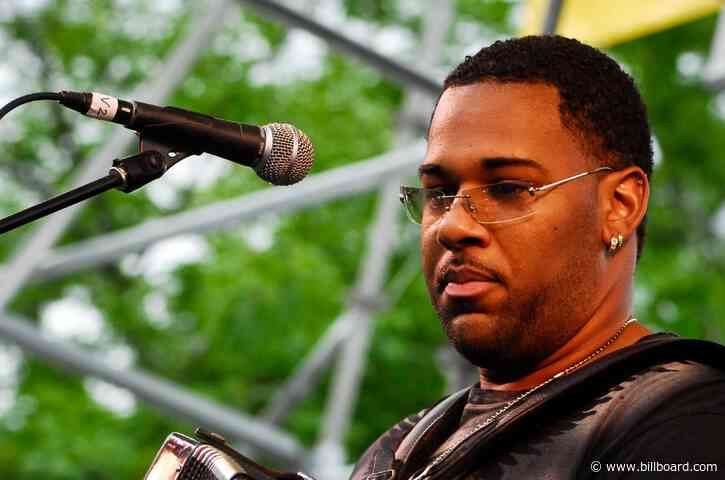 Zydeco Musician Chris Ardoin Shot While Performing in Louisiana