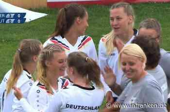 Silke Eber ist zum vierten Mal Weltmeisterin