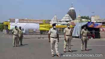 Odisha relaxes COVID curbs, malls, cinema halls to reopen from August 1 - India TV News