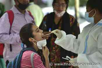 Coronavirus News Highlights: Punjab to reopen schools for all classes from August 2; Kerala reports 20,624 new COVID-19 cases - The Financial Express