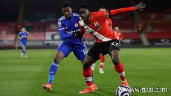 Salisu: Own goal for Ghanaian centre-back in Southampton's pre-season friendly