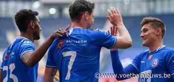 'Transfersom pak hoger: Gent pakt jackpot voor Yaremchuk' - VoetbalNieuws.be