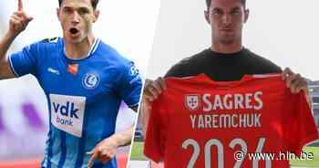 De kassa rinkelt opnieuw bij AA Gent: transfer Yaremchuk naar Benfica levert Buffalo's beoogde bedrag op - Het Laatste Nieuws