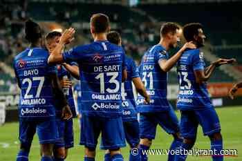 AA Gent gaat opnieuw eerst thuis spelen in de volgende voorronde van de Conference League - Voetbalkrant.com