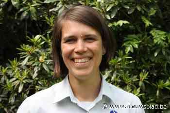 Na 10 jaar recherche in Brussel en Gent keert hoofdinspecteur Amy (38) terug naar De Pinte - Het Nieuwsblad