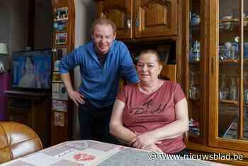 """Marleen (46) revalideert na twee maanden nog steeds van corona-coma: """"Dit wens ik niemand toe"""" - Het Nieuwsblad"""