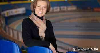 """Caroline Jannes is psychologe op de Topsportschool in Gent """"Ik luister vooral, jongeren in de topsport worden al genoeg gestuurd"""" - Het Laatste Nieuws"""