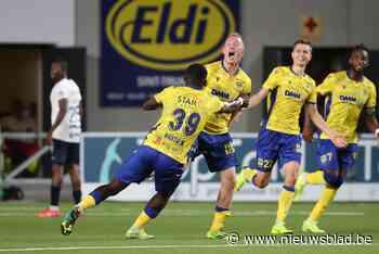Ook ongeïnspireerd AA Gent kan niet winnen op eerste speeldag: ex-spelers Ilombe Mboyo en Christian Brüls bezorgen STVV de zege - Het Nieuwsblad