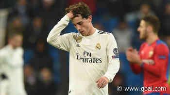 Real Madrid's Odriozola tests positive for coronavirus