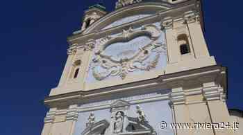 """Sanremo, Santuario Madonna della Costa: visita guidata ai """"tesori"""" restaurati - Riviera24"""