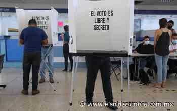 Anula TEEM 5 casillas para elección de gobernador en Paracho - El Sol de Zamora