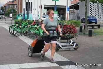 """Schotense leerkracht stapt 520 km voor gehandicapte kinderen: """"Niet één blaar, maar nu wel zin in frietjes van 't Draakje"""" - Gazet van Antwerpen"""