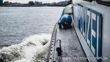 Nach Kollision mit Schiff: Brücke bei Elsfleth wieder freigegeben - buten un binnen