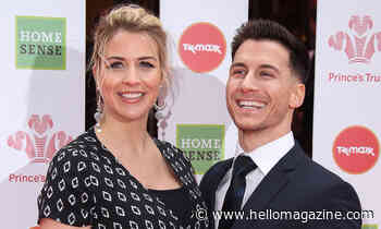 Gorka Marquez and baby Mia have the most adorable argument – watch