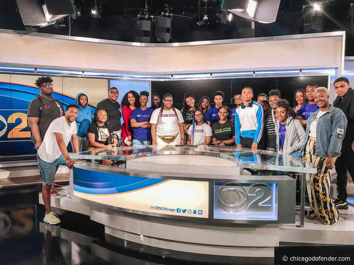 Women-Owned Media Organization Turns Chicago's Youth into True Stars
