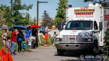 Extreme heat warnings issued across Alberta, temperatures up to 35 C expected