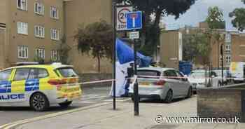 Double stabbing as two men knifed and another injured in spate of violence